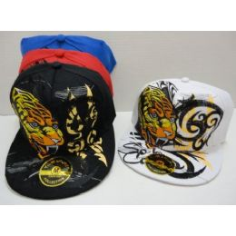 Fitted HaT--Tiger 72 pack
