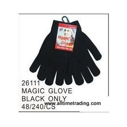 Black Magic Glove 120 pack