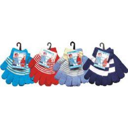Kids 2 Pair Pack Magic Glove