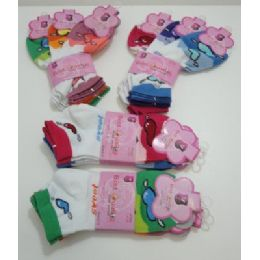 Anklets 9-11 Sweet Dream 300 pack
