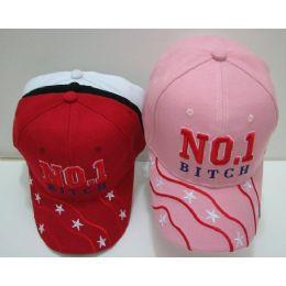 No.1 Bitch Hat