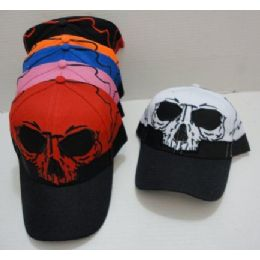 Skeleton Hat 24 pack