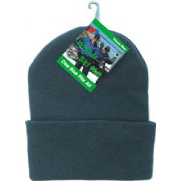 Winter Ski Hat Black Only