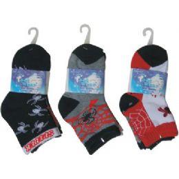 3 Pack Kids Sock