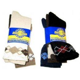 3 Pack Ladies Sock