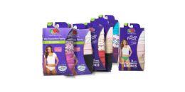 Women's Fruit Of Loom Underwear, Size Medium