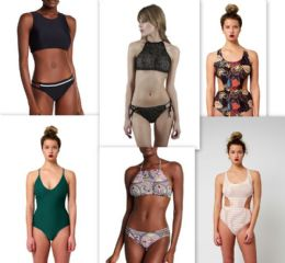 Yacht & Smith Assorted Bathing Suit Lots Limited Supply