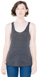 Womens Assorted Colors And Sizes Cotton Blend Tank Top, Sizes S-2XL