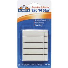 Elmer's Tac 'N Stik Adhesive Putty