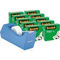 Scotch Magic Desktop Tape Dispenser