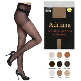 Adriana Fashion Sheer Pantyhose 60 pack