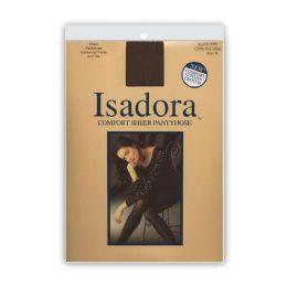 Isadora Comfort Sheer Pantyhose 60 pack