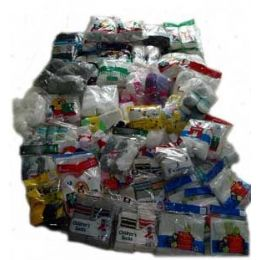Sock Pallet Deal Mix Of All New Socks For Men Women Children 1200 pack