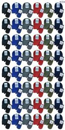 Yacht & Smith Wholesale Kids Beanie and Glove Sets Beanie Mitten Set 96 96 pack
