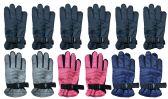 Winter Ski Glove Junior Kids Heavy Duty