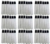 270 Pairs of Wholesale Mens Full Cushion Thermal Tube Socks, Cold Resistant (9-11)